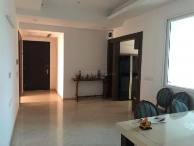 Gallery Cover Image of 2800 Sq.ft 4 BHK Apartment for rent in Sector 110 for 28000