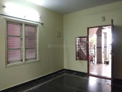 Gallery Cover Image of 850 Sq.ft 2 BHK Independent Floor for rent in Chandra Layout Extension for 12000