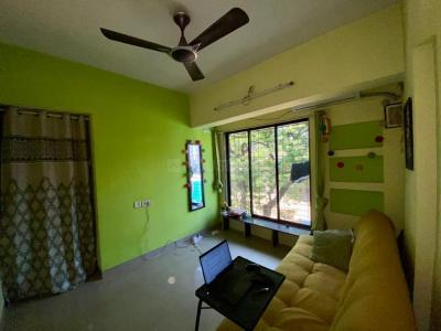 Gallery Cover Image of 300 Sq.ft 1 RK Apartment for buy in Thane West for 5300000