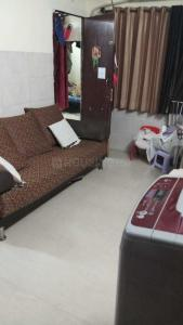 Gallery Cover Image of 350 Sq.ft 1 BHK Independent Floor for rent in Andheri West for 25000
