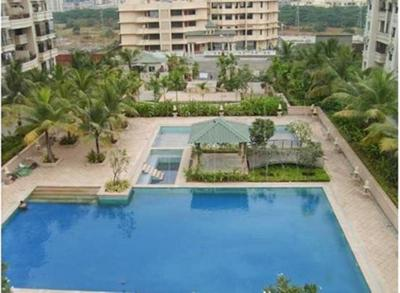 Gallery Cover Image of 1600 Sq.ft 3 BHK Apartment for buy in Kharghar for 16500000