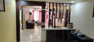 Gallery Cover Image of 1875 Sq.ft 3 BHK Apartment for buy in Aditya Empress Towers, Toli Chowki for 14000000