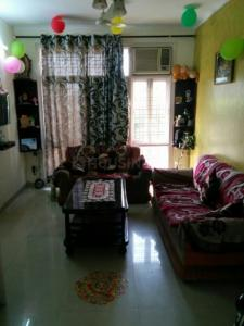 Gallery Cover Image of 1500 Sq.ft 2 BHK Independent Floor for rent in Sector 57 for 30000