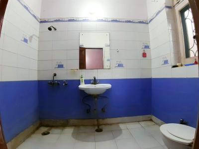 Bathroom Image of Verma PG in Sector 18