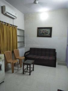 Gallery Cover Image of 590 Sq.ft 1 BHK Independent Floor for rent in Sector 37 for 18000