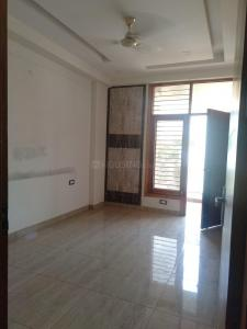 Gallery Cover Image of 1260 Sq.ft 3 BHK Independent Floor for rent in Niti Khand for 13500