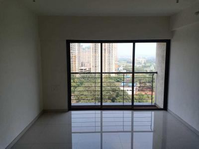 Gallery Cover Image of 1174 Sq.ft 3 BHK Apartment for buy in Thane West for 21500000
