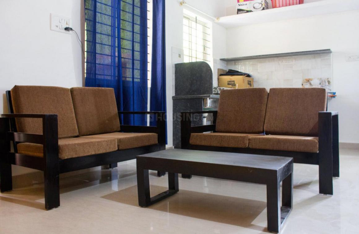 Living Room Image of PG 4643157 Dasarahalli in Dasarahalli