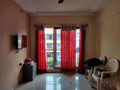 Gallery Cover Image of 950 Sq.ft 2 BHK Apartment for rent in Nalasopara East for 11500