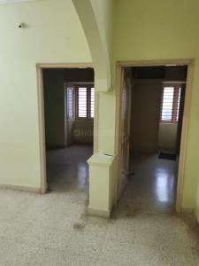Gallery Cover Image of 900 Sq.ft 2.5 BHK Independent Floor for rent in Chikkalasandra for 15000