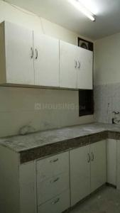 Gallery Cover Image of 800 Sq.ft 2 BHK Independent Floor for rent in Chhattarpur for 15000