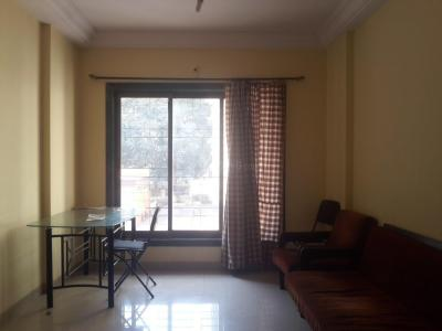 Gallery Cover Image of 875 Sq.ft 2 BHK Apartment for rent in Ashok Avenue, Andheri East for 38000