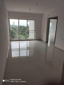 Gallery Cover Image of 680 Sq.ft 1 BHK Apartment for buy in Kamothe for 4960000