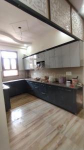 Gallery Cover Image of 1210 Sq.ft 3 BHK Independent Floor for buy in Govindpuram for 4600000