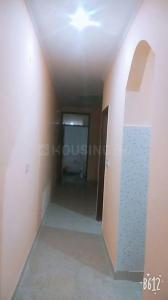 Gallery Cover Image of 450 Sq.ft 1 BHK Apartment for rent in Palam for 7500