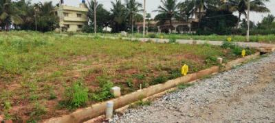 900 Sq.ft Residential Plot for Sale in Hemmigepura, Bangalore