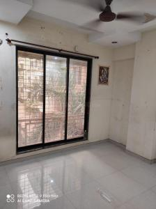 Gallery Cover Image of 690 Sq.ft 1 BHK Apartment for rent in Gharonda, Ghansoli for 15500