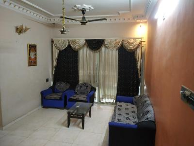 Gallery Cover Image of 1600 Sq.ft 3 BHK Apartment for rent in Chandkheda for 20000