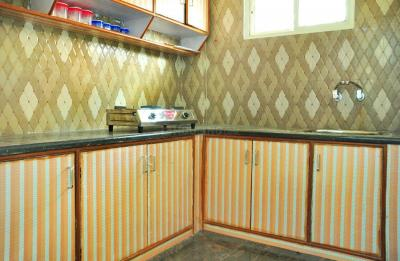 Kitchen Image of PG 4642101 R.k. Hegde Nagar in R.K. Hegde Nagar