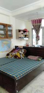 Bedroom Image of Luxury PG in Karol Bagh