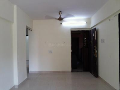 Gallery Cover Image of 950 Sq.ft 2 BHK Apartment for rent in Rabale for 29000