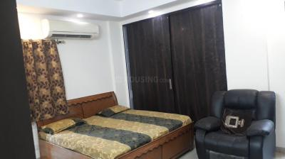 Gallery Cover Image of 1000 Sq.ft 2 BHK Apartment for rent in Lajpat Nagar for 36600