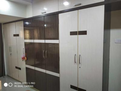 Gallery Cover Image of 1950 Sq.ft 4 BHK Apartment for buy in Kamothe for 15000000