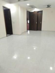 Gallery Cover Image of 1000 Sq.ft 3 BHK Independent Floor for rent in Vasant Kunj for 25000