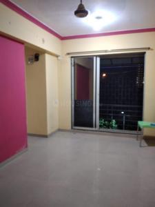 Gallery Cover Image of 350 Sq.ft 1 RK Apartment for rent in Sai Kunj, Kopar Khairane for 7500