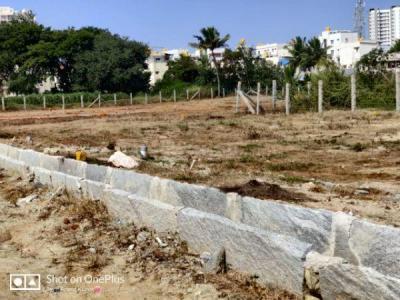 1400 Sq.ft Residential Plot for Sale in Chansandra, Bangalore