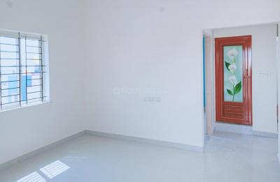 Gallery Cover Image of 400 Sq.ft 1 BHK Independent House for rent in Rayasandra for 8000