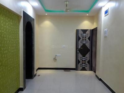 Gallery Cover Image of 650 Sq.ft 1.5 BHK Apartment for rent in Airoli for 20000