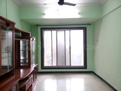 Gallery Cover Image of 600 Sq.ft 1 BHK Apartment for buy in Seawoods for 8500000
