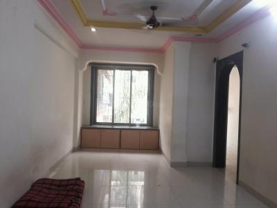 Gallery Cover Image of 800 Sq.ft 1.5 BHK Apartment for rent in Sanpada for 23000
