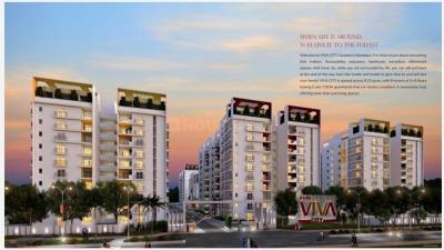 Gallery Cover Image of 1955 Sq.ft 3 BHK Apartment for buy in Serilingampally for 13000000