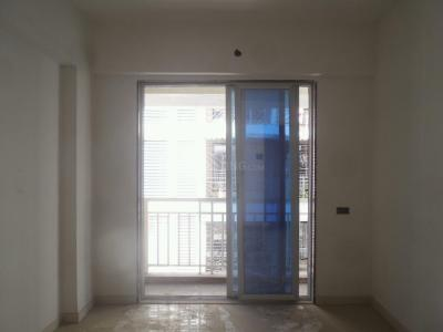 Gallery Cover Image of 630 Sq.ft 1 BHK Apartment for buy in Ulwe for 4800000