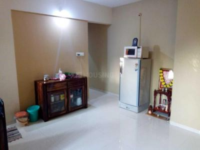 Gallery Cover Image of 1551 Sq.ft 3 BHK Apartment for buy in Karve Nagar for 25000000