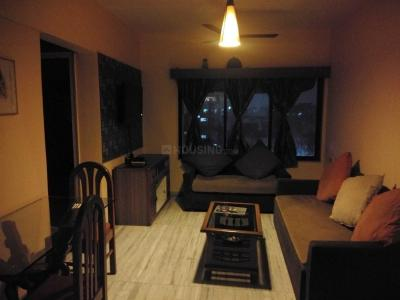 Gallery Cover Image of 975 Sq.ft 2 BHK Apartment for rent in Panvel for 20000