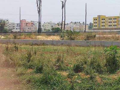 Gallery Cover Image of  Sq.ft Residential Plot for buy in Narayanapura for 6000000