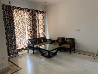 Gallery Cover Image of 1800 Sq.ft 2 BHK Independent Floor for rent in DLF Phase 4 for 36000