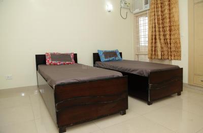 Bedroom Image of Maheshwari House in Sector 57