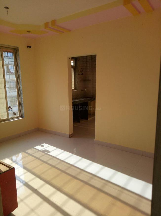 Living Room Image of 585 Sq.ft 1 BHK Apartment for rent in Chandansar for 4000