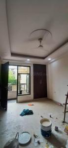 Gallery Cover Image of 900 Sq.ft 2 BHK Independent Floor for rent in Chhattarpur for 10800