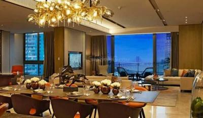 Gallery Cover Image of 4250 Sq.ft 4 BHK Apartment for rent in K Raheja Artesia Residential Wing Constructed On Part Of The Project Land, Worli for 899000