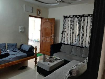 Gallery Cover Image of 1110 Sq.ft 2 BHK Independent Floor for buy in Pragathi Enclave by Reputed Builder, Aminpur for 7600000