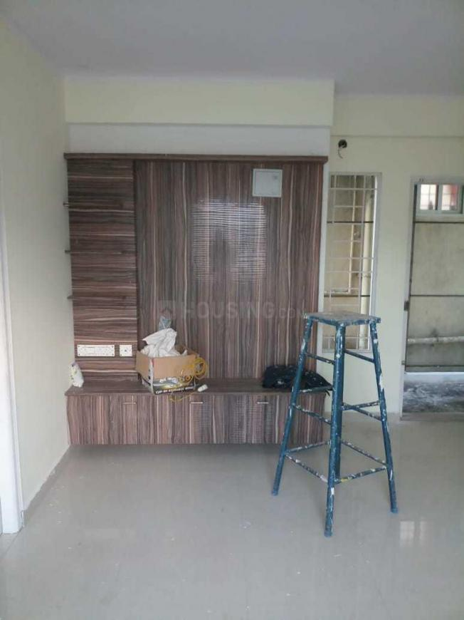 Living Room Image of 650 Sq.ft 2 BHK Apartment for rent in Parappana Agrahara for 18000