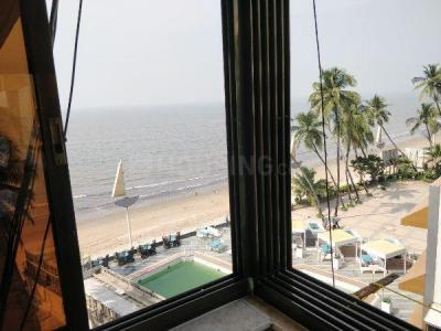 Balcony Image of Juhu Sea - Facing in Juhu