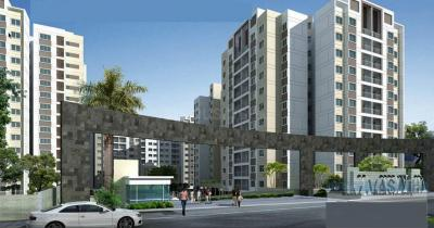 Gallery Cover Image of 1240 Sq.ft 3 BHK Apartment for rent in Provident Harmony, Chokkanahalli for 23000