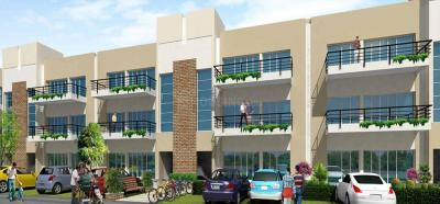 Gallery Cover Image of 2250 Sq.ft 3 BHK Independent Floor for buy in RPS Palms, Sector 88 for 7000000