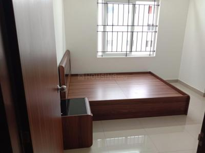 Gallery Cover Image of 1084 Sq.ft 3 BHK Apartment for rent in Kengeri Hobli for 12500